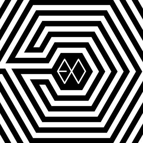 купить кпоп альбом exo Overdose описание треки распаковка фото