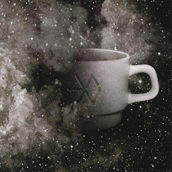 купить кпоп альбом exo Universe описание треки распаковка фото