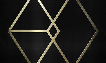 Альбом EXO – EXODUS