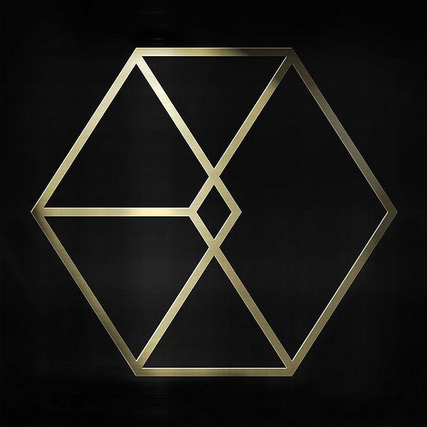 купить кпоп альбом exo exodus описание треки фото распаковка