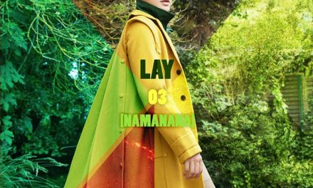 Альбом Lay (ZHANG YIXING) – Namanana