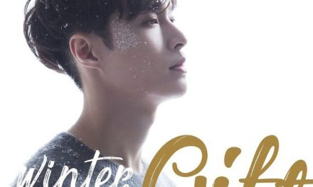 Альбом Lay (ZHANG YIXING) – Winter Special Gift
