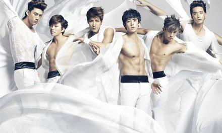Японский альбом 2PM – Masquerade