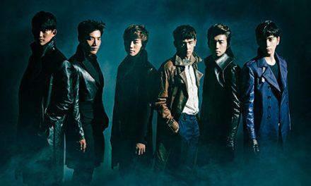 Японский альбом 2PM – Winter Games