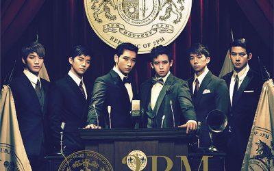 ALBUM REPUBLIC OF 2PM