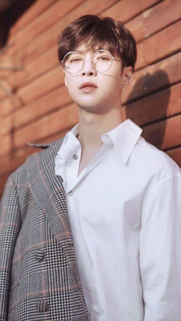 фото лэй exo исин 2018