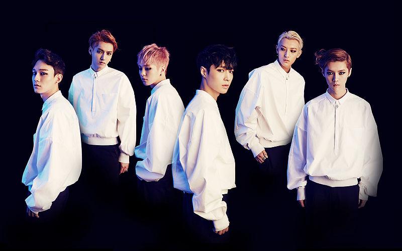 EXO-M кпоп биография факты личная жизнь фото