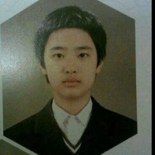 дио exo кпоп фото перед дебютом в школе