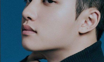 Альбомы Дио (EXO) / Do Kyungsoo