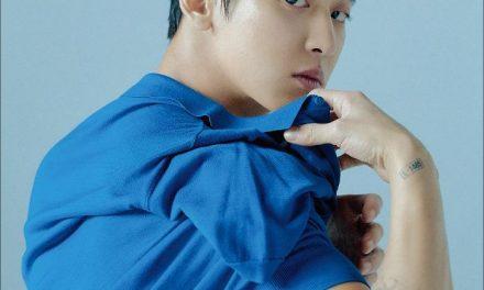 Альбомы Чанёля (EXO) / Park ChanYeol