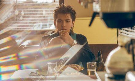 Крис (EXO) / Kris Wu: биография, факты, личная жизнь