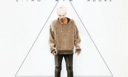 Альбом Z.Tao – Adore (Тао / EXO)
