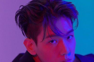 Альбомы Бэкхёна (EXO) /  Byun Baekhyun