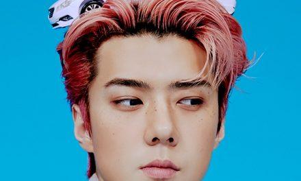 Альбомы Сехуна (EXO) / Oh Sehun