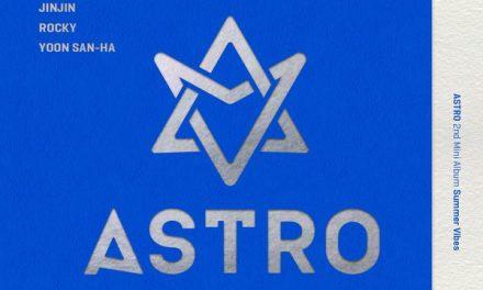 Альбом Astro – Summer Vibes