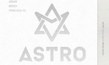 Альбом ASTRO – Winter Dream