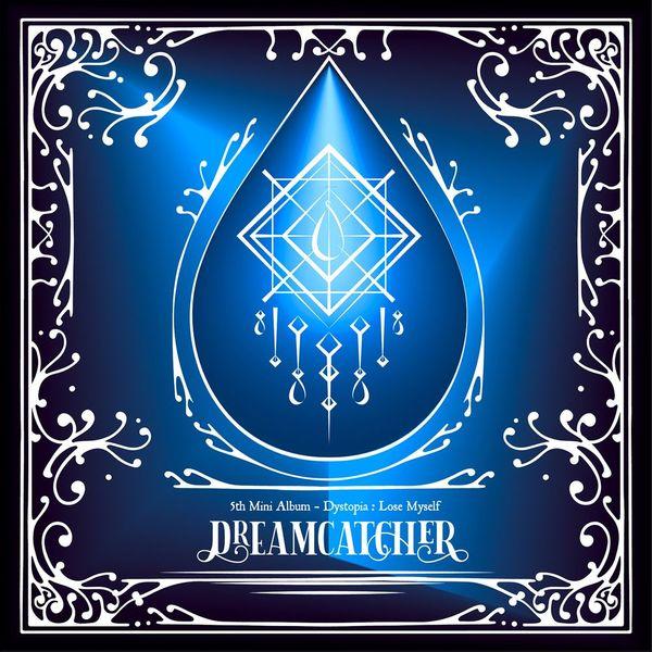 купить кпоп альбом Dreamcatcher Dystopia Lose Myself фото описание распаковка клипы слушать треки