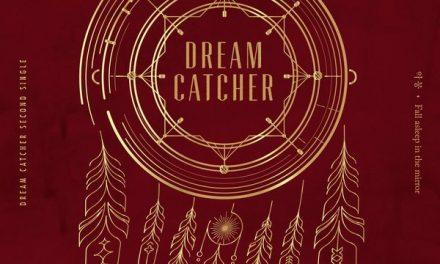 Альбом Dreamcatcher – Nightmare – Fall Asleep in the Mirror