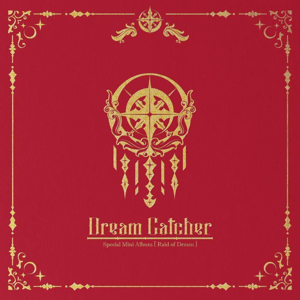 купить кпоп альбом Dreamcatcher Raid of Dream фото описание распаковка клипы слушать треки