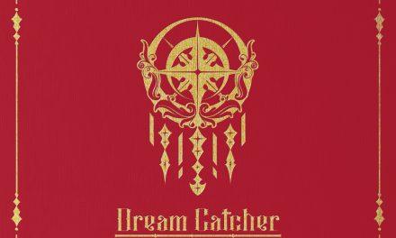 Альбом Dreamcatcher – Raid of Dream