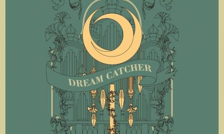 Альбом Dreamcatcher – The End of Nightmare