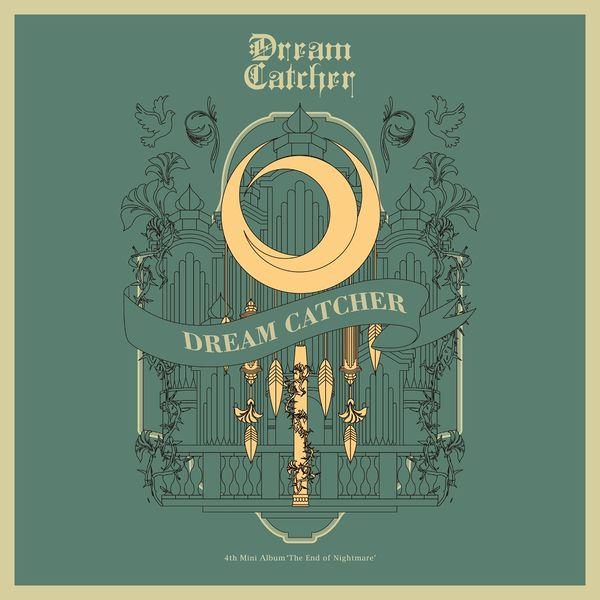 купить кпоп альбом Dreamcatcher The End of Nightmare фото описание распаковка клипы слушать треки