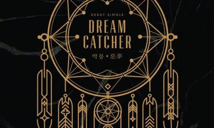 Альбом Dreamcatcher – Nightmare