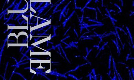 Альбом ASTRO – BLUE FLAME