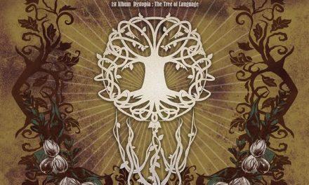 Альбом Dreamcatcher – Dystopia: The Tree of Language