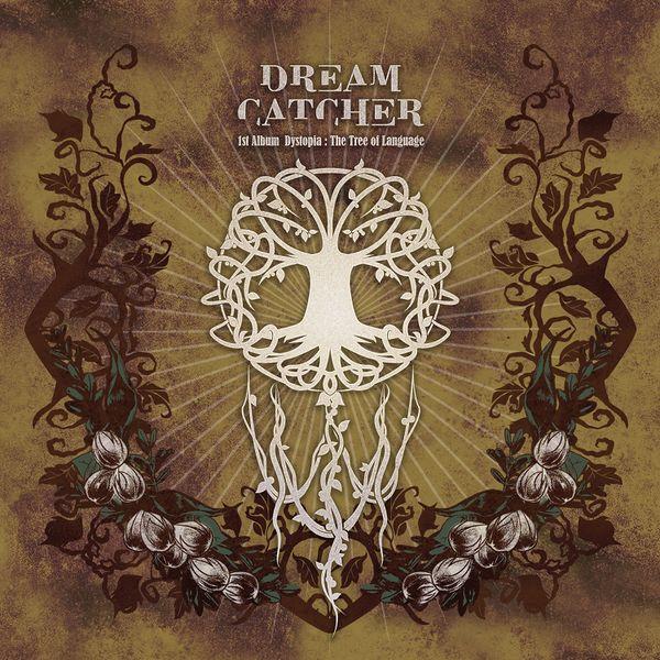 купить кпоп альбом dreamcatcher Dystopia The Tree of Language описание треки клипы фото распаковка