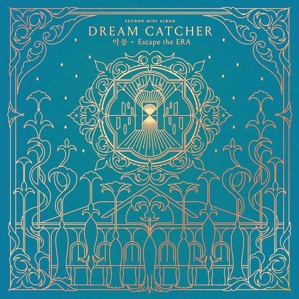 купить кпоп альбом dreamcatcher Nightmare Escape the ERA описание треки клипы фото распаковка
