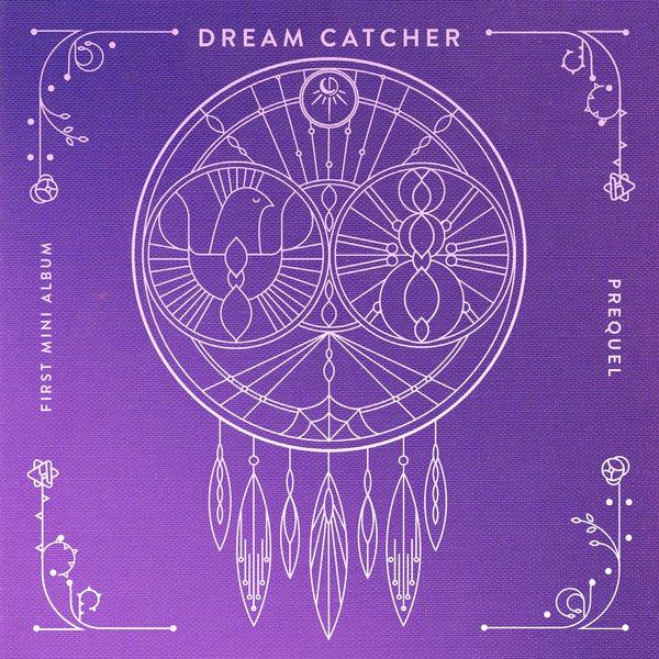 купить кпоп альбом dreamcatcher Prequel описание треки клипы фото распаковка