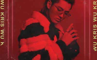 Альбом Крис Ву – Antares (Kris Wu / EXO)