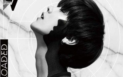 Альбом Лухан – Reloaded (Luhan / EXO)