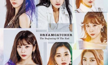 Японский альбом Dreamcatcher – The Beginning of the End