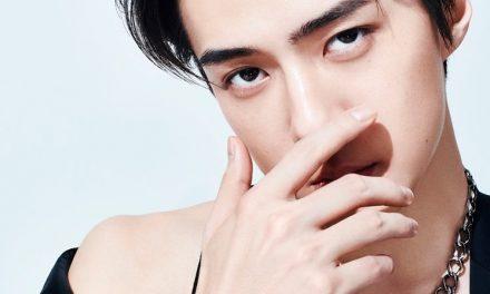 Сехун / Sehun (EXO): биография, факты, личная жизнь