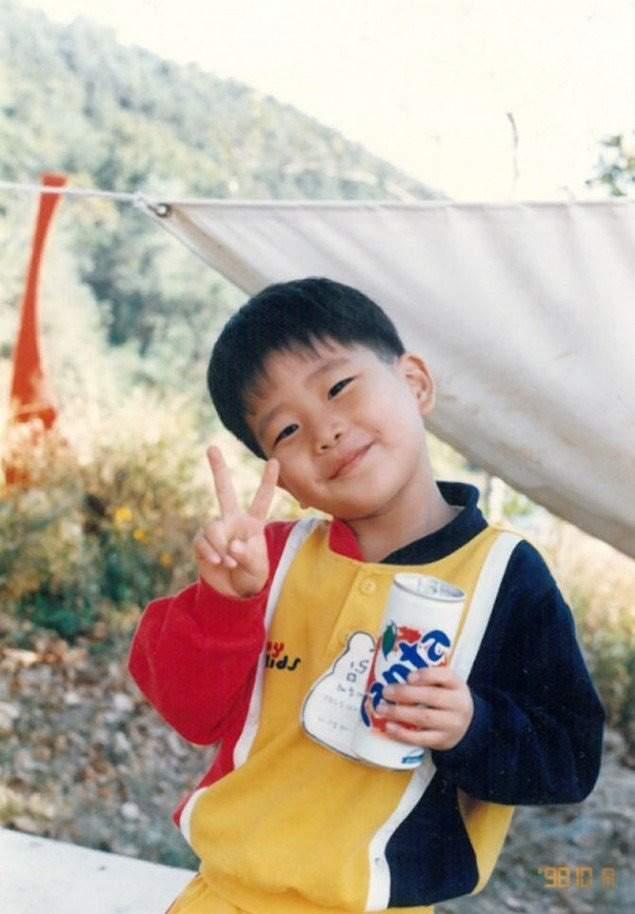 mj astro фото до дебюта маленький детство
