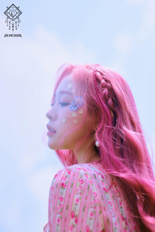 гахён dreamcatcher gahyeon кпоп биография факты личная жизнь фото альбомы треки клипы идеальный тип парень