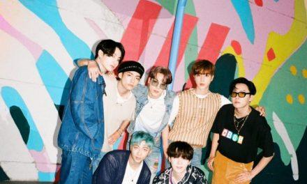 Альбомы BTS