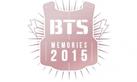 Альбом BTS MEMORIES OF 2015