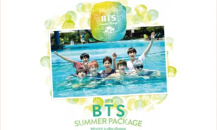 Альбом BTS – BTS SUMMER PACKAGE in KOTA KINABALU 2015