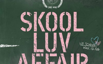Альбом BTS – Skool Luv Affair