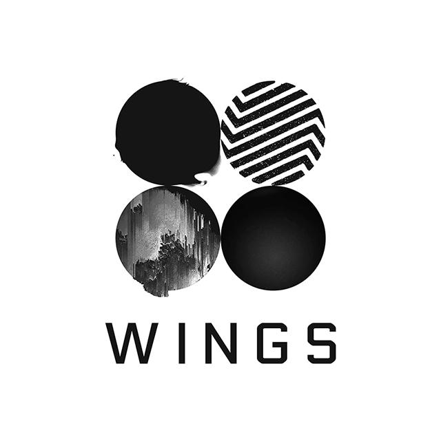 купить кпоп альбом BTS WINGS описание распаковка фото клипы треки