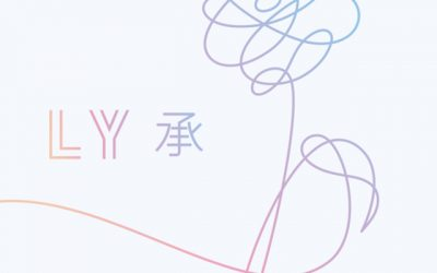 Альбом BTS – Love Yourself 承 'Her'