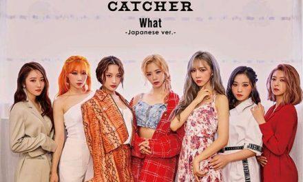 Японский альбом Dreamcatcher – What -Japanese ver.-