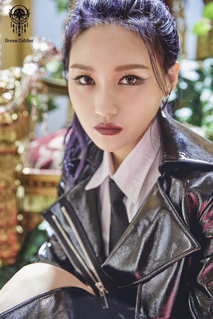 сиён dreamcatcher siyeon кпоп фото 2019