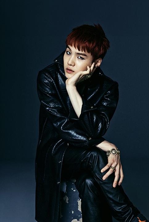 Min Yoongi bts suga agust d kpop korea photo 2014