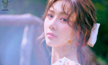 Юхён / Yoohyeon (Dreamcatcher): биография, факты, личная жизнь