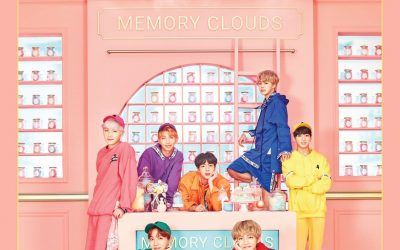 Альбом BTS – BTS 4th MUSTER Happy Ever After