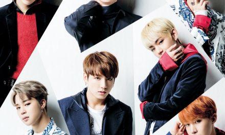 Японский альбом BTS – The Best of BTS (Boudan Shounendan) -Japan Edition-